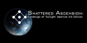 Shattered Ascension